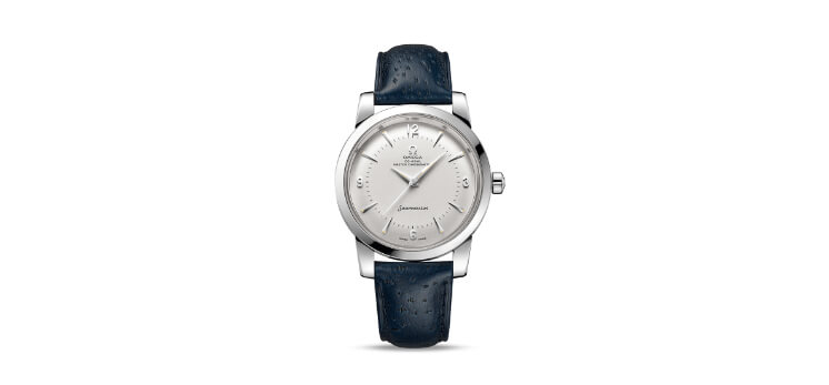 Omega Seamaster 1948 Small Seconds and Central Second omega baselworld 2018