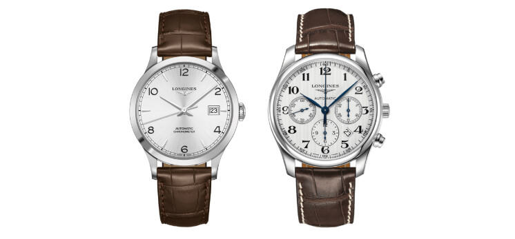 Longines Master Collection L2.893.4.92.0 L2.910.4.78.3 watch terms