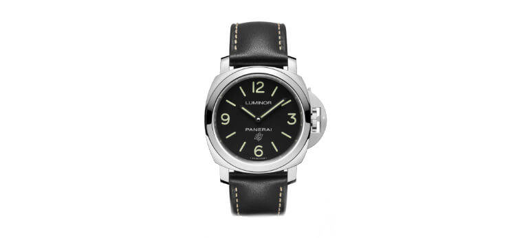 Panerai Luminor Base Logo millenials