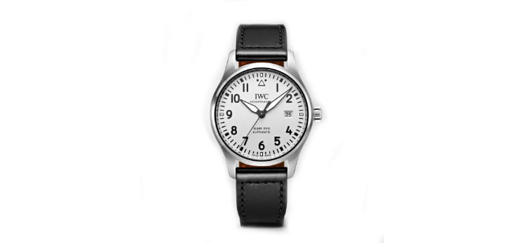 IWC Pilot's Watch Mark XVIII millenials