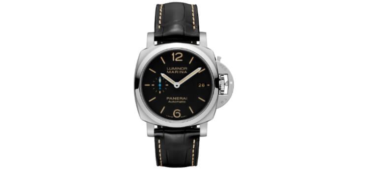 Luminor Marina 1950 3 Days PAM 1312 watch parts