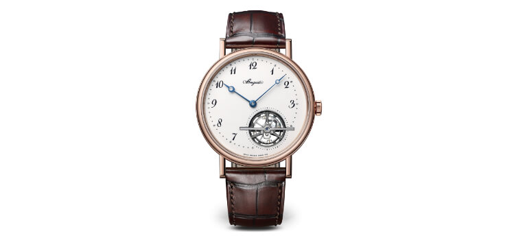 Breguet Classique Tourbillon Extra-Plat Automatique 5367 watch parts