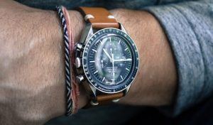 Omega anchor why buy watches