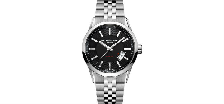 Raymond Weil Gents Freelancer Automatic Date