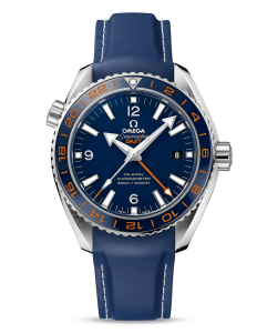 Omega Seamaster GoodPlanet Ocean 600m Omega Co-Axial GMT Ref. 232.32.44.22.03.001