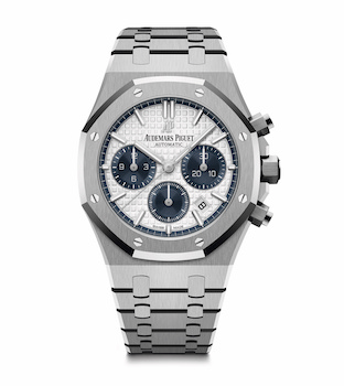 Audemars Piguet Royal Oak Self-Winding Chronograph 38mm