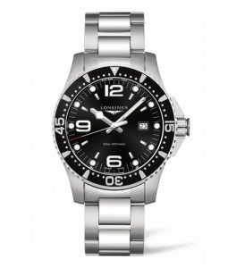 Longines Hydroconquest Automatic 44mm luxury watch