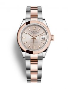 Rolex Lady-Datejust luxury watch