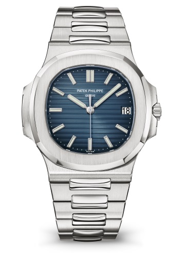Patek Philippe Nautilus 5711 luxury watch