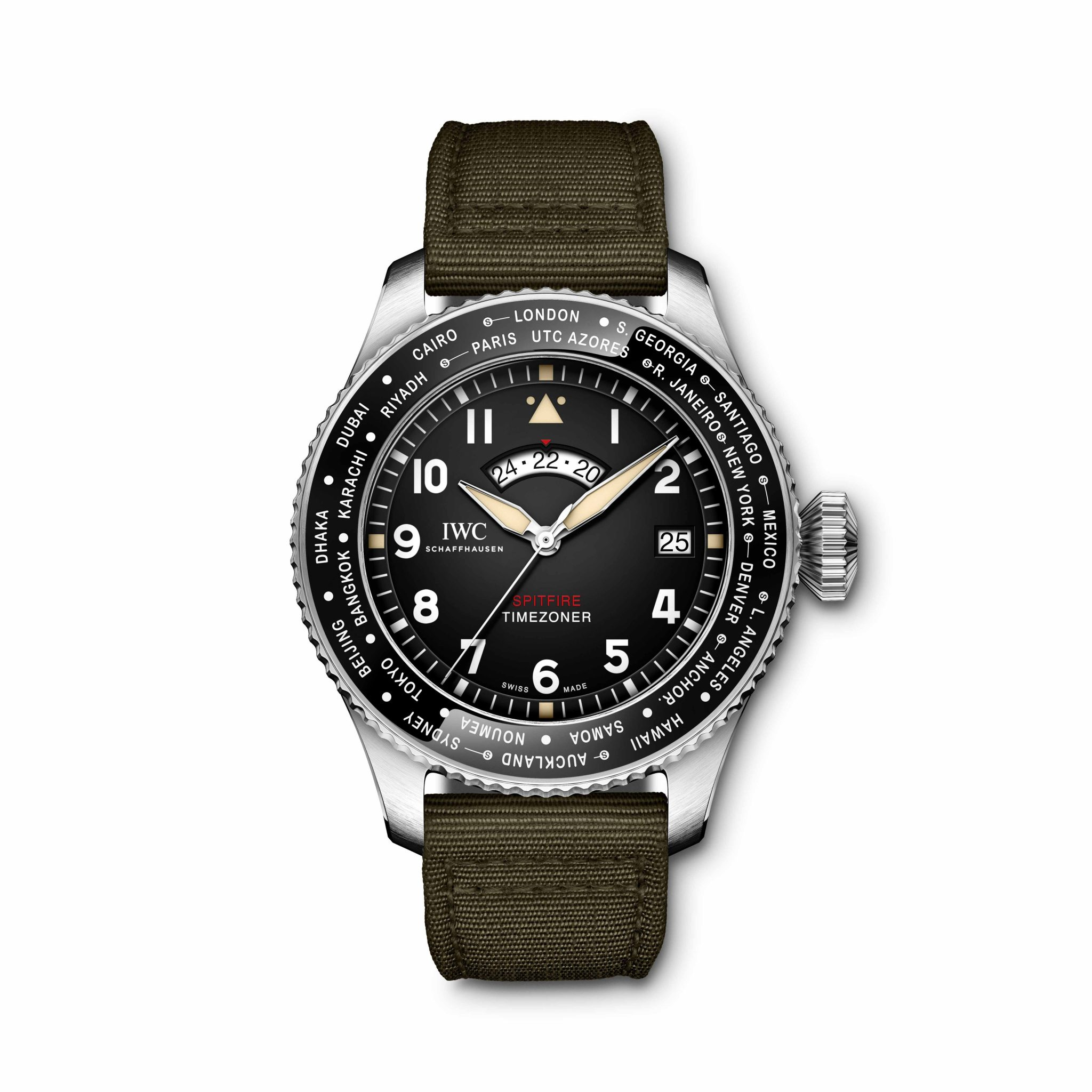 IW395501_Pilot's Watch Timezoner Spitfire Edition The Longest Flight