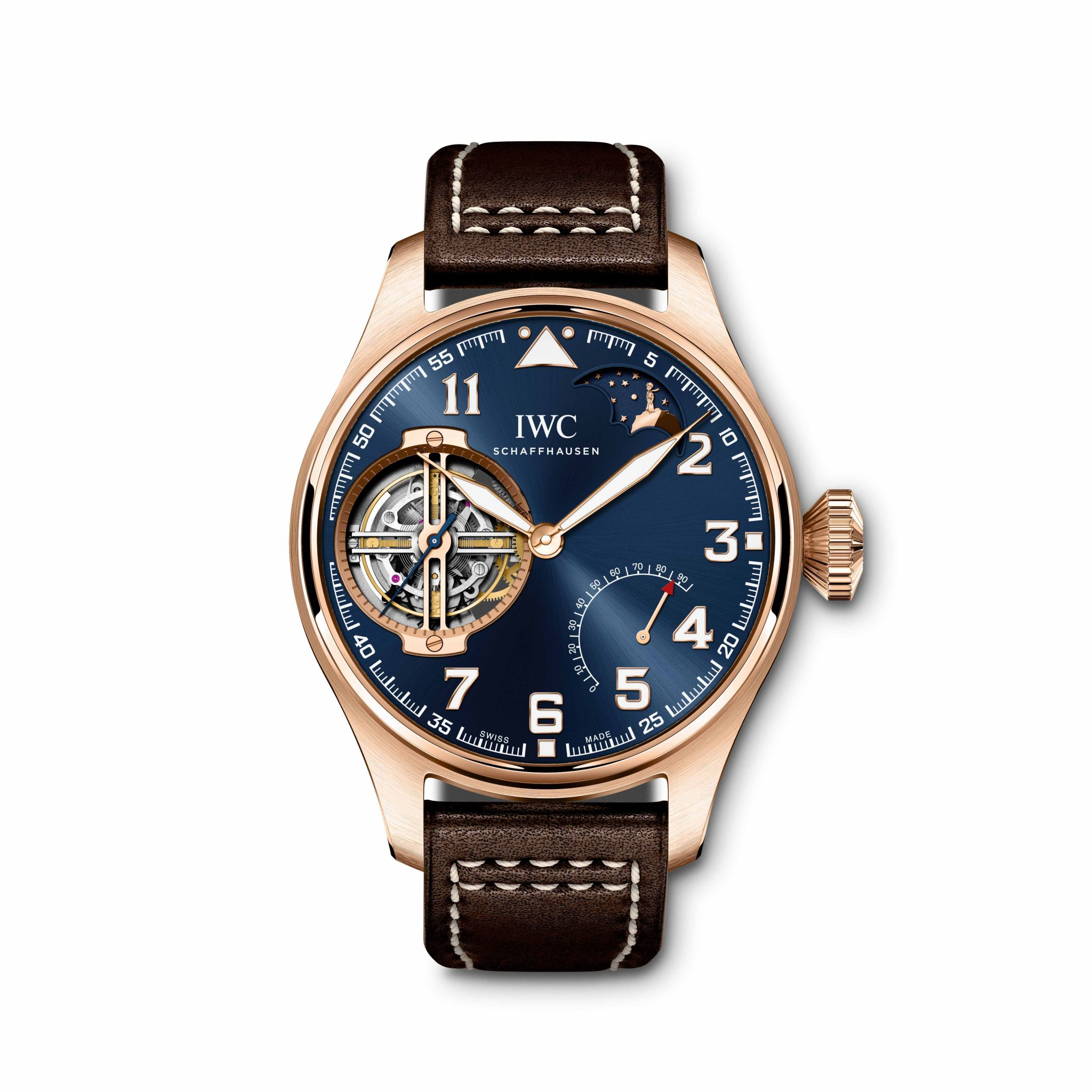 IW590303_Big Pilot's Watch Constant-Force Tourbillon Edition Le Petit Prince