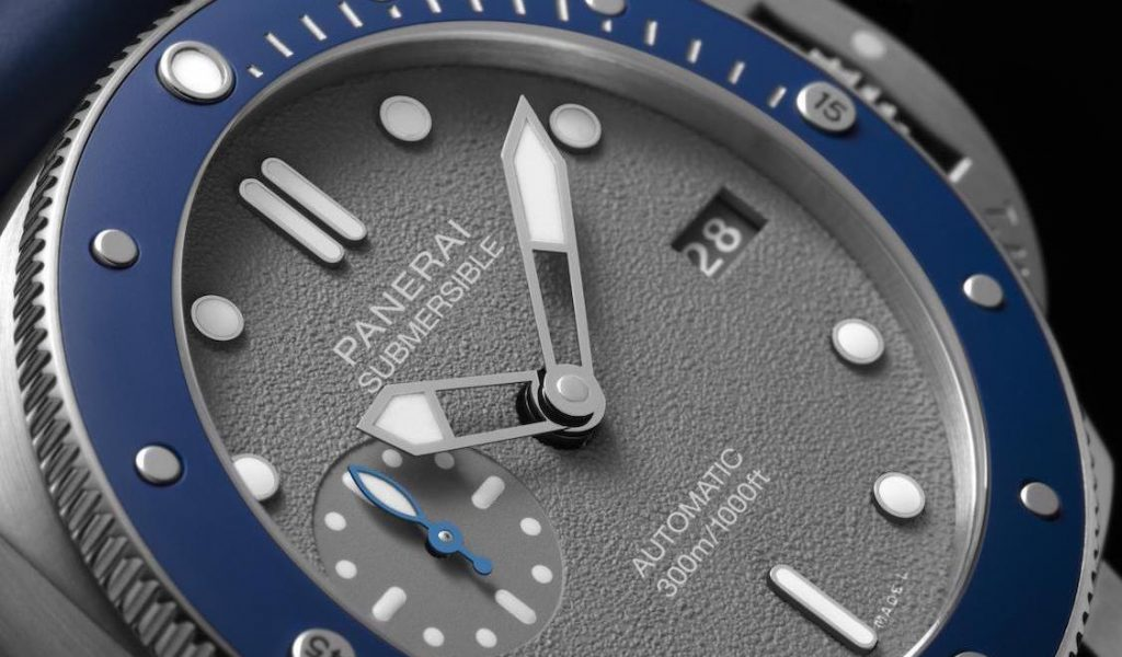 Panerai Submersible 42mm PAM00959