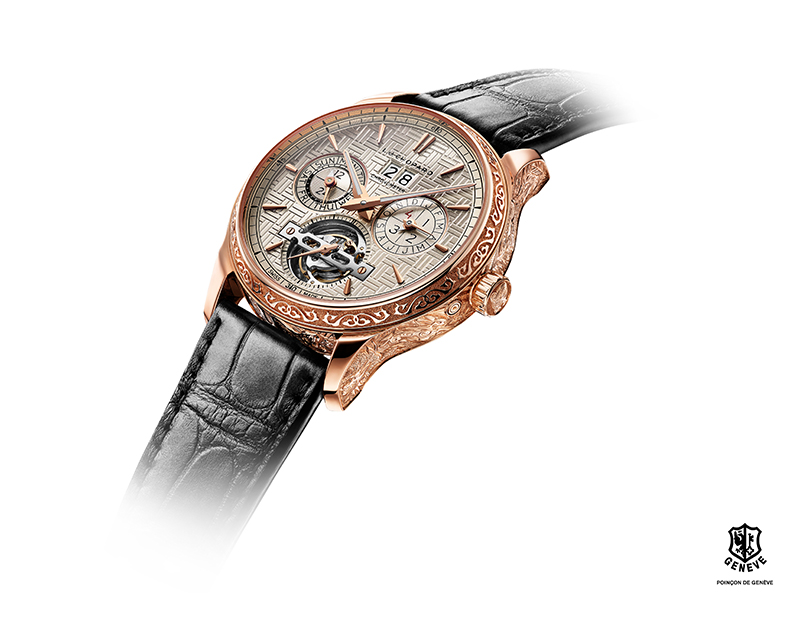 Chopard LUC Perpetual T Spirit of the Chinese Zodiac 1
