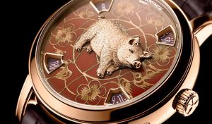 Vacheron Constantin Year of the Pig Cover