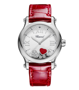 Chopard Happy Hearts 36 Ref. 278582-3005