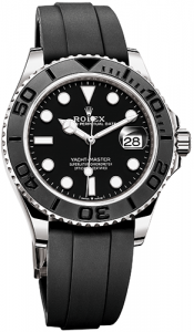 Rolex Baselworld 2019 Yacht-Master 42 Ref. 226659 luxury watch