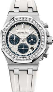 Audemars Piguet Royal Oak Offshore Self-winding Chronograph Ref. 26231ST.ZZ.D010CA.01 luxury watches
