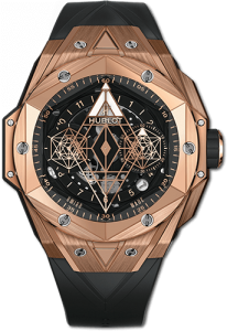 hublot big bang unico sang bleu ii hublot baselworld 2019