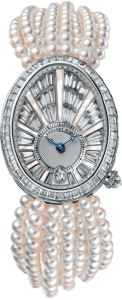 Breguet Reine de Naples Ref. 8939BB/6D/J49/DD6D women's luxury watches
