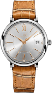 IWC Schaffhausen Portofino Automatic 37 Ref. IW458101 luxury watches