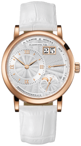 A. Lange & Söhne Little Lange 1 Moon Phase Ref. 182.030 luxury watches