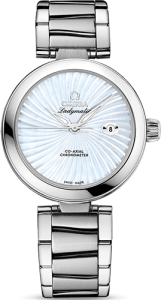 Omega De Ville Ladymatic Ref. 425.30.34.20.05.001 luxury watches