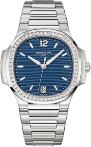 Patek Philippe Nautilus Ref. 7118/1200A women's luxury watches
