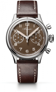 Breguet Type 20 luxury watches for a cause