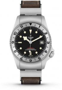 Tudor Black Bay P01 soldier