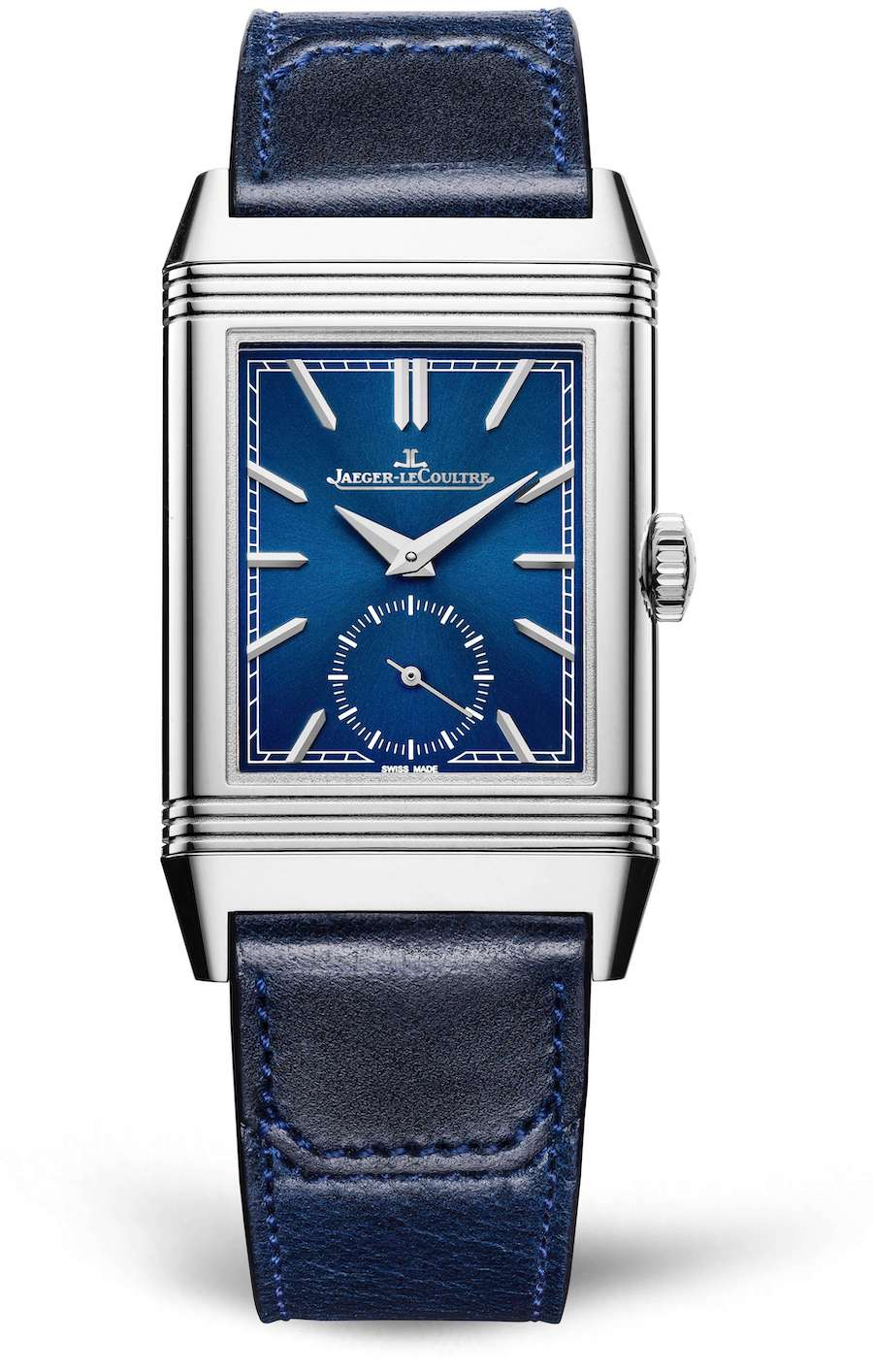 JLC Reverso Tribute Small Seconds