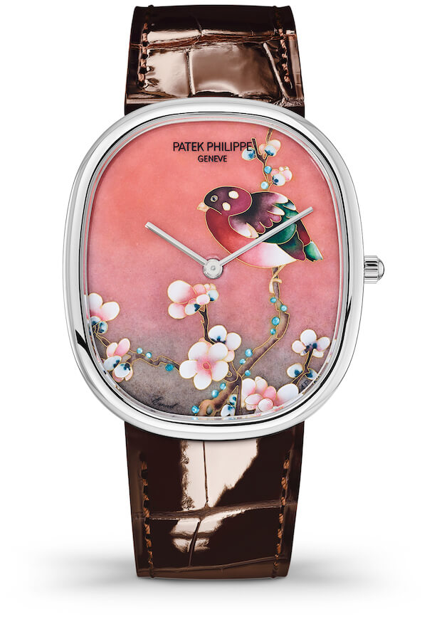 Patek Philippe 5738/50G Japanese Prints