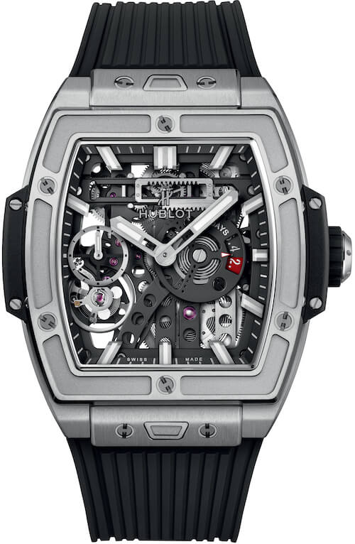 Hublot Spirit of Big Bang Meca-10 Titanium