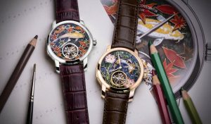 Vacheron Constantin Four Seasons banner